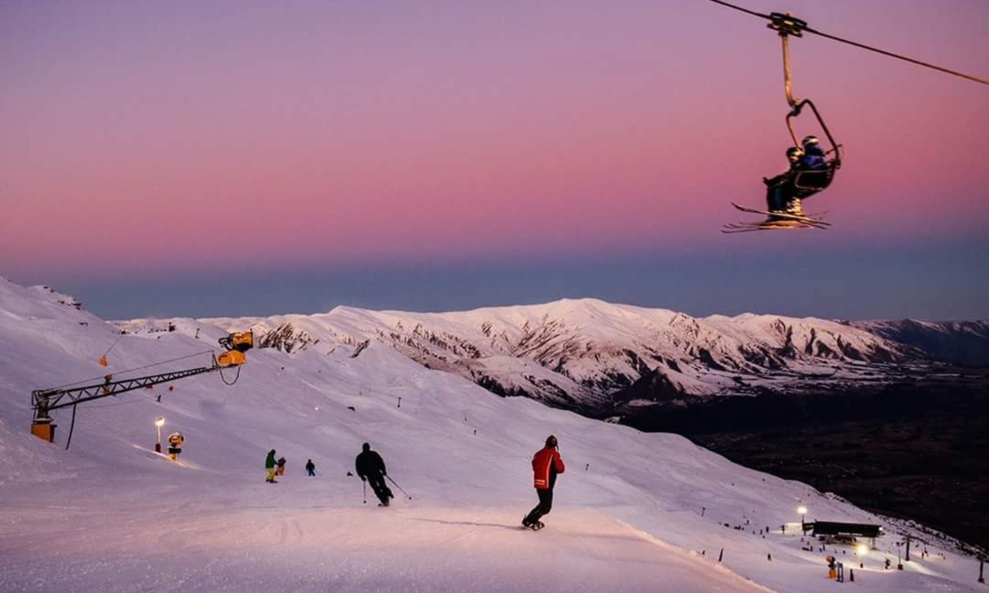 The Otago Ski Club